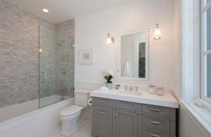 Choosing The best Cupboards For the Restroom Redesigning Task