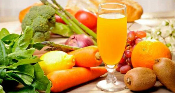 Detoxing and Advantages of Eating Wholesome