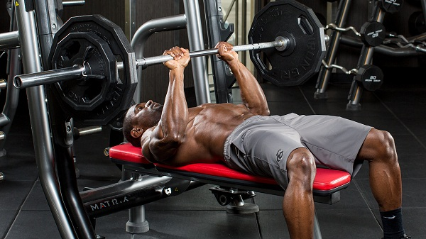 Follow the Best Fitness Exercises