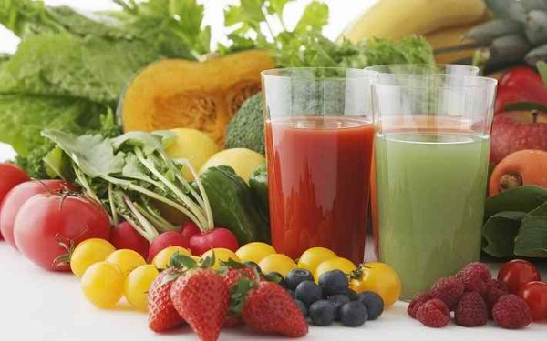 Healthy Diet plan For Detoxing What You should know