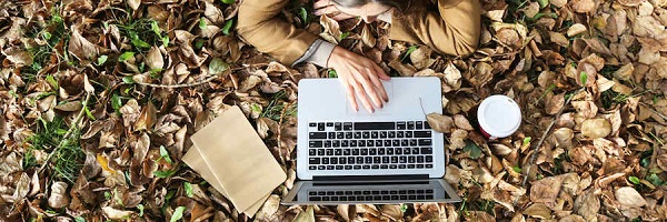 12 Ideas To Start Your Next Blog Post