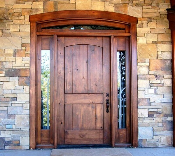 Top Ten Exterior Doors Are Bringing A New Look At All Homes