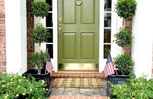 Top Ten Exterior Doors Are Bringing A New Look At All Homes
