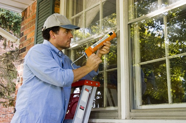 How To Weatherize Doors In Your Home