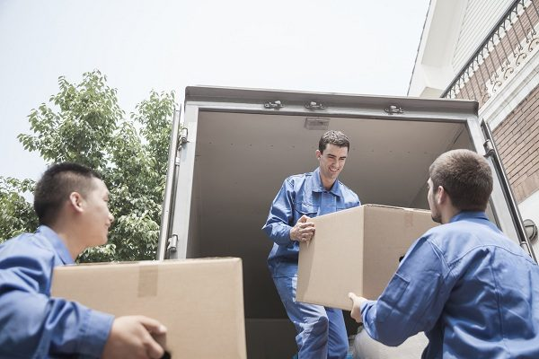 Moving Company Scams and How To Avoid Them