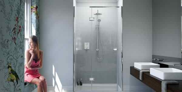 What You Need To Know About The Many Advantages Of Shower Panels For Your Bathroom