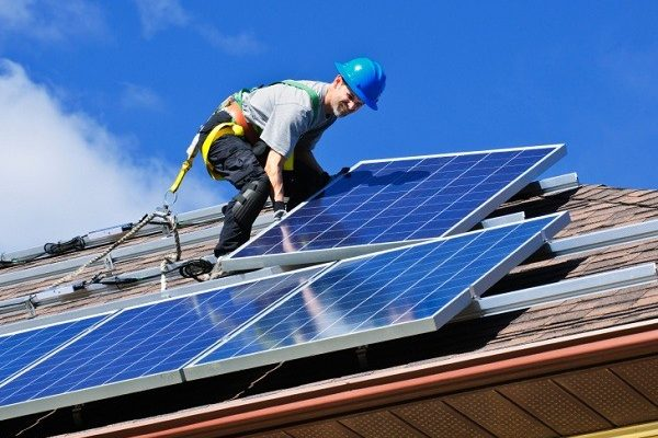 Why The UK Is Investing In Solar Energy