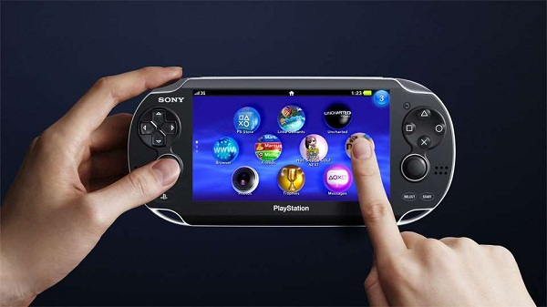 NGP Or PSP 2: The New Sony Laptop Is Born