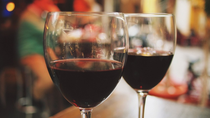 Styles Of Red Wines. How To Choose To Like It