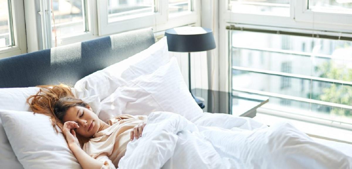 Several Secrets of Healthy Sleep