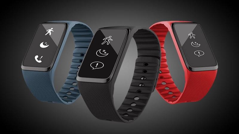 Top 10 functional sports bracelet