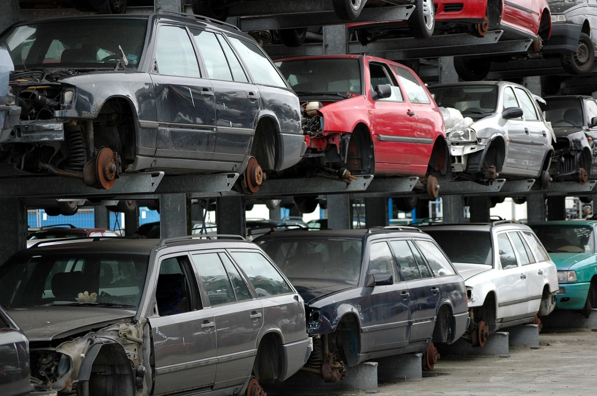 Recycling Your Car: Everything You Need To Know
