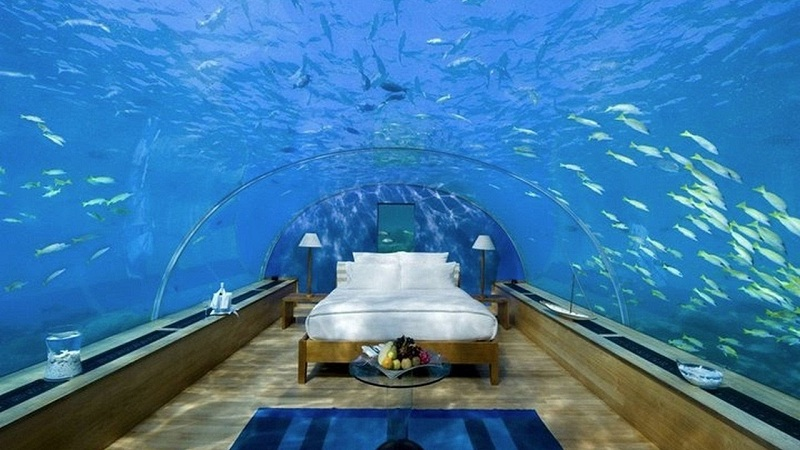 8 Top Incredible Hotels Of The World