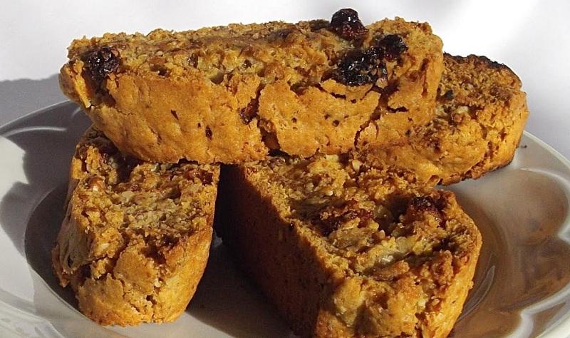 Biscotti Cookies Recipe