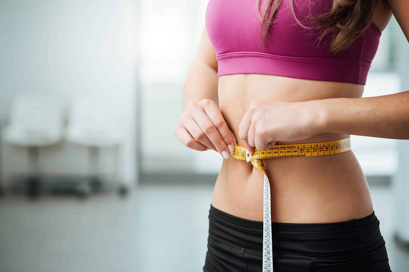 How To Quickly Lose Weight Without Harm?