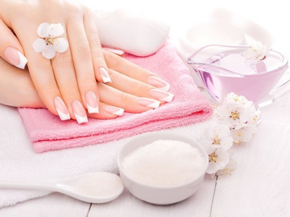 Homemade Nail Strengthening Recipes