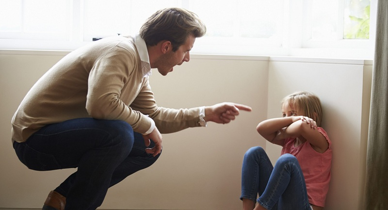 Psychology Of A Teenager's Relationship With His Stepfather
