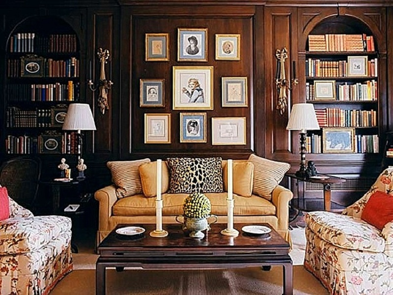 How To Decorate The Classic Style?