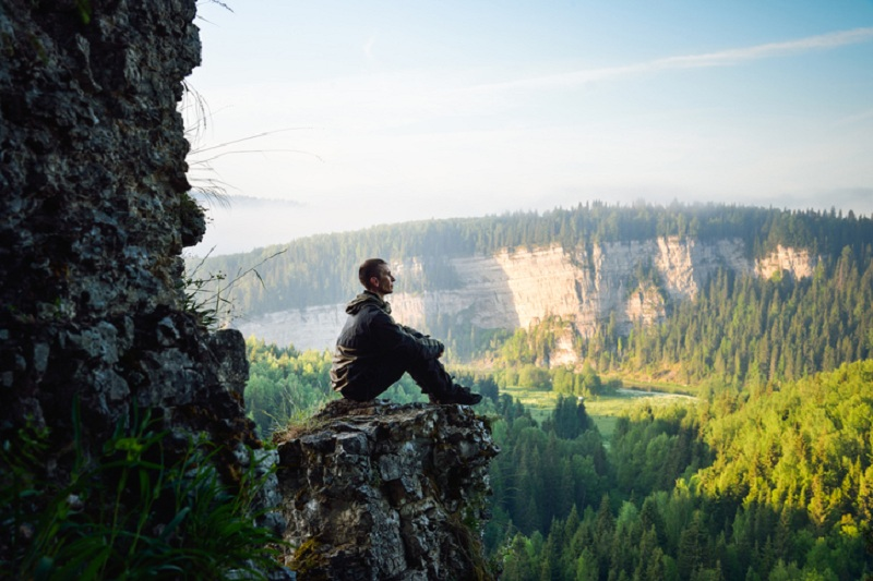 Mindfulness Exercises To Relieve Anxiety